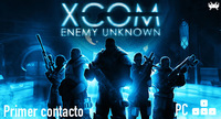'XCOM: Enemy Unknown' para PC: primer contacto