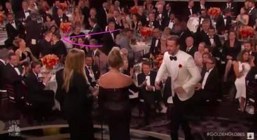 Los momentazos que más nos gustaron de los Globos de Oro 2017