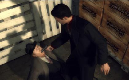 Ya hay detalles concretos sobre 'Mafia II'