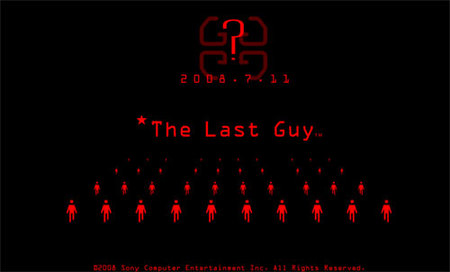 'The Last Guy', una mezcla de zombies con Google Earth