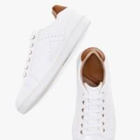 Zapatillas Blancas Clásicas