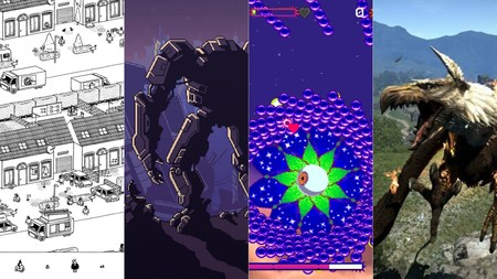 17 joyas ocultas disponibles en Steam y que pasaron injustamente desapercibidas