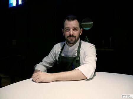 Santerra: probamos el menú degustación del restaurante que, esperamos, sea la nueva estrella Michelin de Madrid