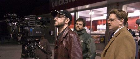 Steven Soderbergh deja el cine