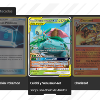 Pokémon TCG Card Dex, la nueva aplicación para coleccionistas de cartas de Pokémon, comienza su despliegue en iOS y Android
