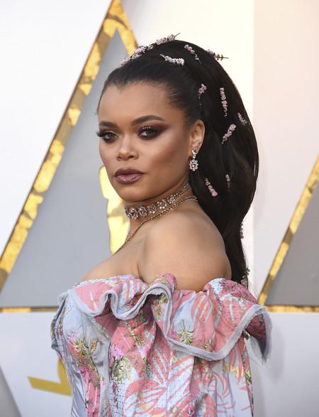 Oscars 2018 Andra Day