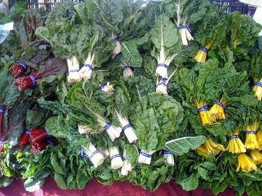 Consejos para reducir el contenido en nitratos de las verduras