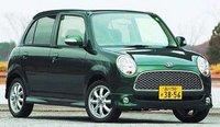 Daihatsu Trevis, el Mini japonés para Europa