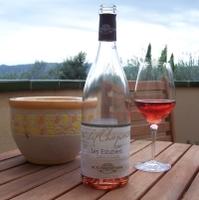 M. Chapoutier Les Estubiers Rosé 2005