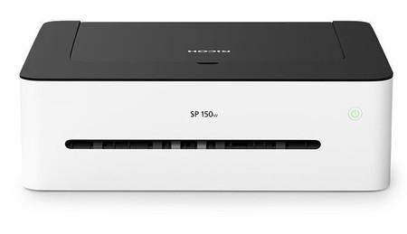 Impresora Multifuncion Laser Ricoh Sp 150w