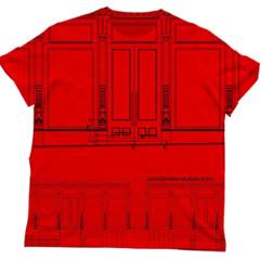 Foto 8 de 8 de la galería camisetas-arquitectonicas-de-prada en Trendencias Lifestyle