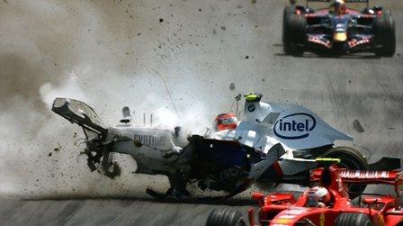 ¿Son los nuevos monoplazas de Fórmula 1 más peligrosos?