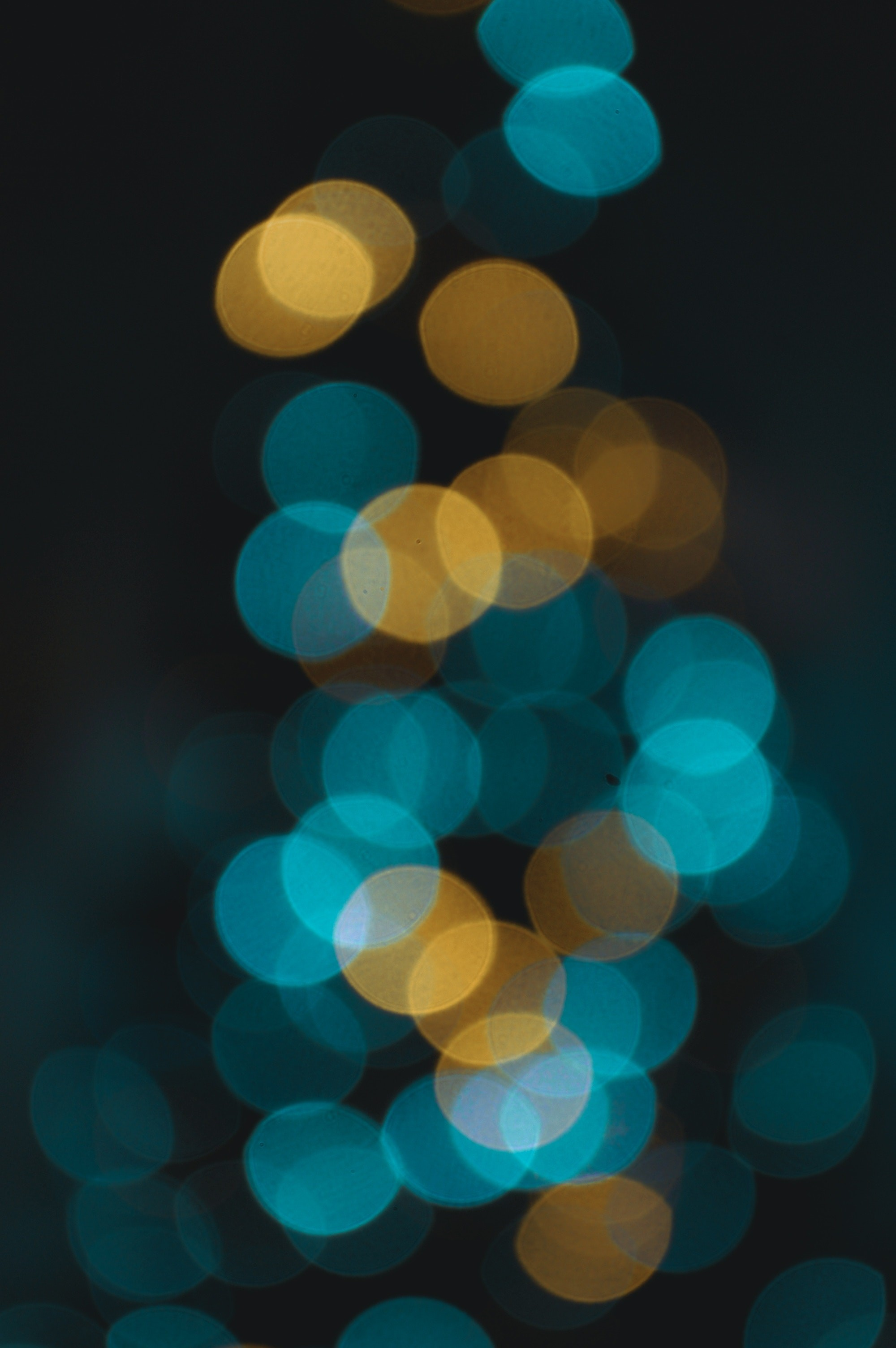 Foto de Fondos de luces desenfocadas (1/8)