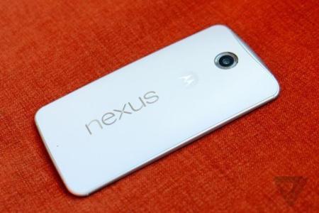 La función de doble toque para despertar al Nexus 6 no funcionará... al menos de momento