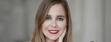 """La actriz Natalia Sánchez habla sin tapujos de la lactancia en tándem: """"es una sensación única que jamás pensé que viviría"""""""