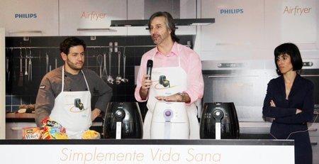 Philips airfryer 2