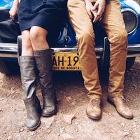Estas botas de Panama Jack serán tus 24/7 y están a precio mínimo en Amazon
