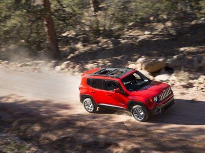 Jeep se toma en serio el downsizing y está pensando en un nuevo modelo por debajo del Renegade