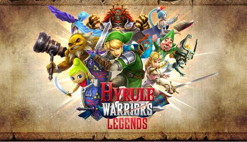 Análisis de Hyrule Warriors Legends, una adaptación a la sombra del original