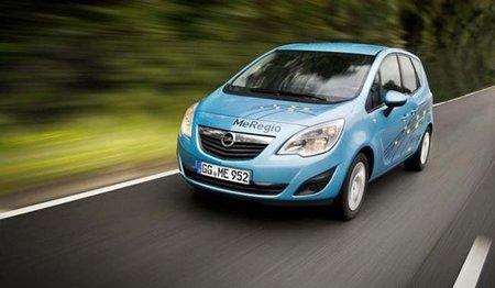 Opel lanzará un nuevo modelo eléctrico