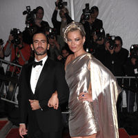 Kate Moss en 2009