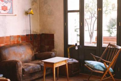 Brunch con encanto en plena Barcelona: Granja Petitbo