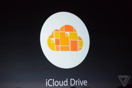 iCloud Drive, ahora podrás acceder a todos tus archivos en la nube de Apple