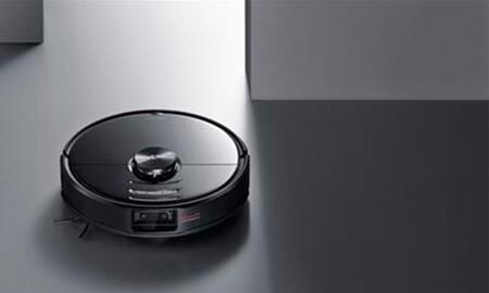 Llévate el Roborock S6 MaxV por 150 euros menos que en otras tiendas. Aprovechando los descuentos directos de MediaMarkt lo tienes por 499 euros