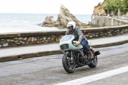 Yamaha Xjr1300 Botafogo N 04