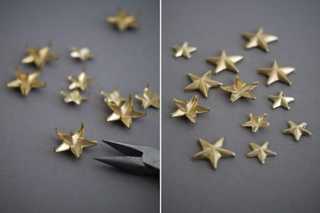 tachuelas estrellas