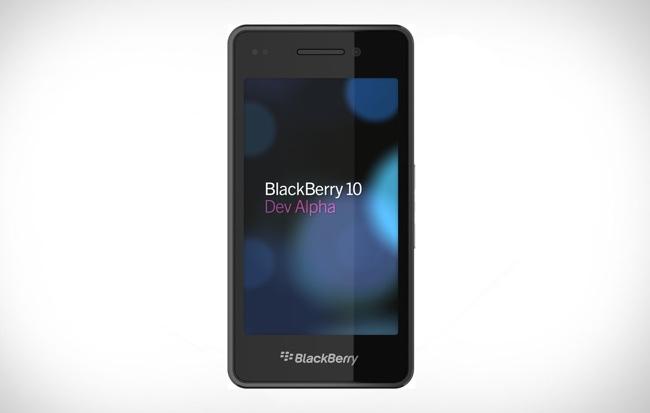 #LlegaBB10, sigue con nosotros la presentación de Blackberry 10 (finalizado)