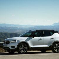 El Volvo XC40 está siendo un éxito... y la marca se ha visto obligada a aumentar su producción