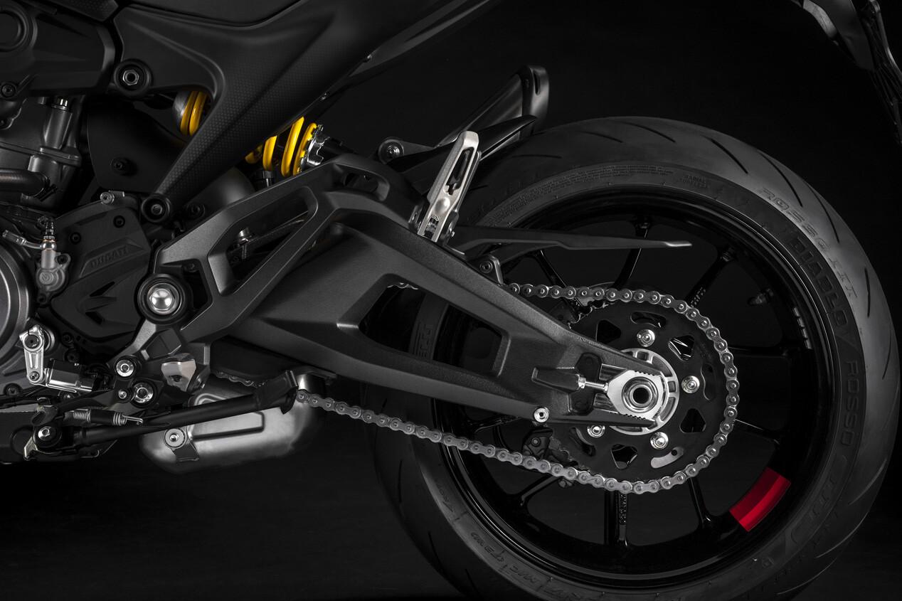 Foto de Ducati Monster 2021 (20/20)