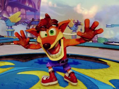 ¡Crash ha vuelto! La trilogía original de Crash Bandicoot regresa remasterizada a PS4 [E3 2016]