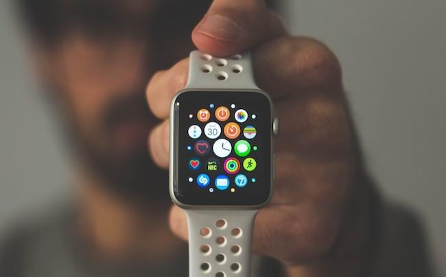 6 Correas Deportivas Para Apple Watch Resistentes Transpirables Ligeras Y Fuertes