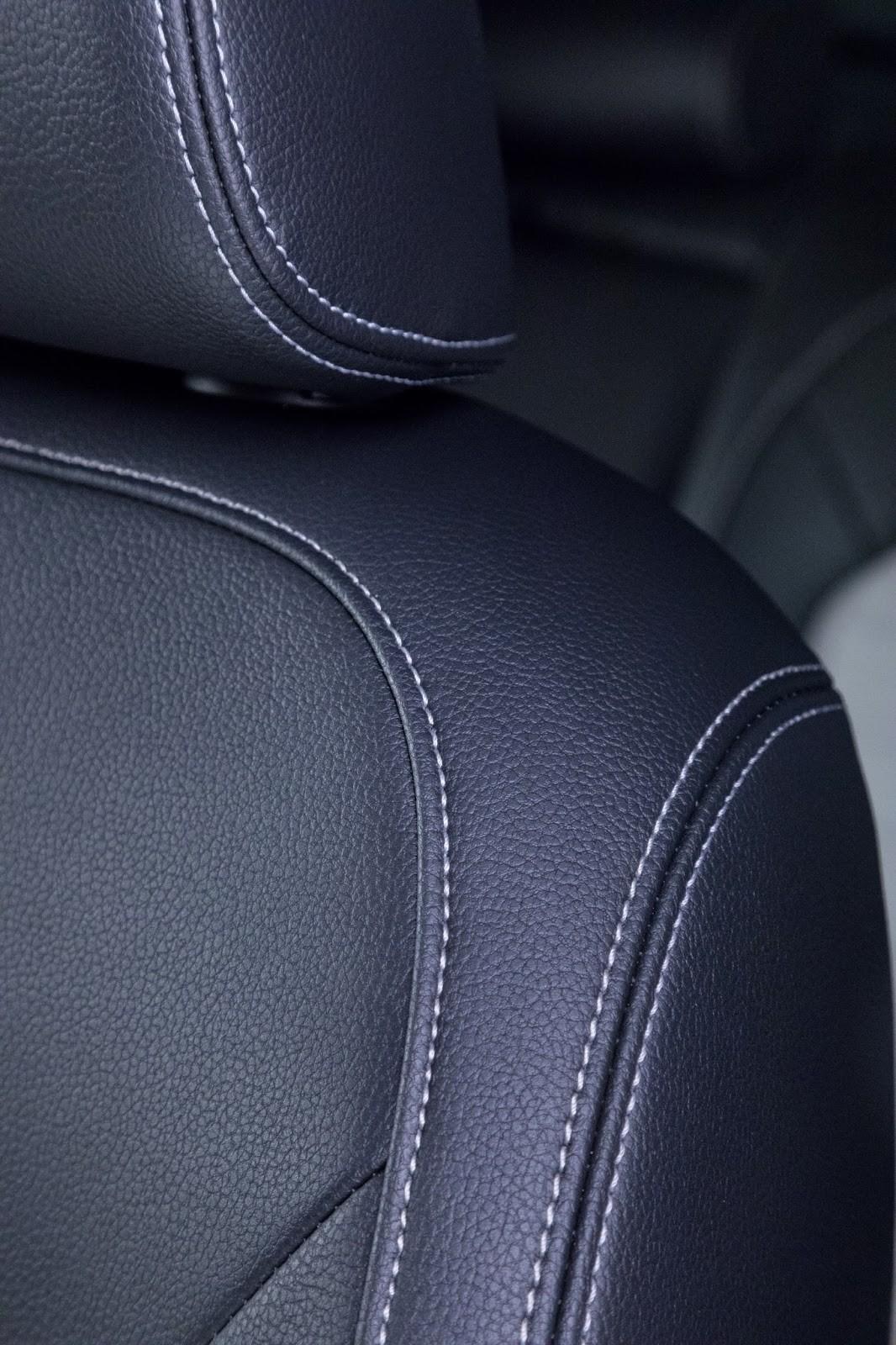 Foto de Volkswagen Passat GT 2018 (14/21)