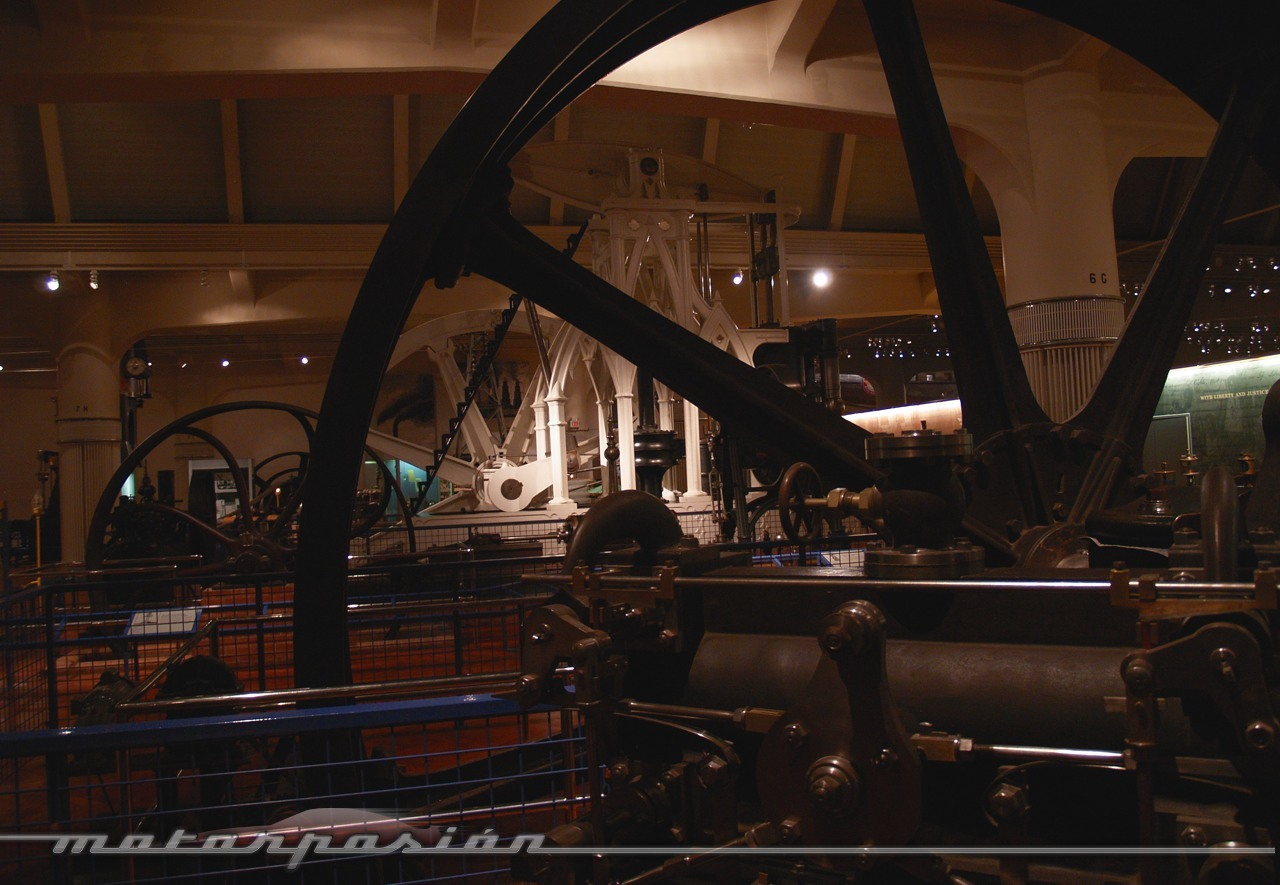 Foto de Museo Henry Ford (41/47)