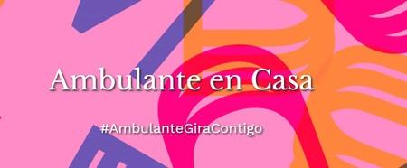65 documentales gratis en streaming para la cuarentena: 'Ambulante' vuelve con mucho cine y debates por internet