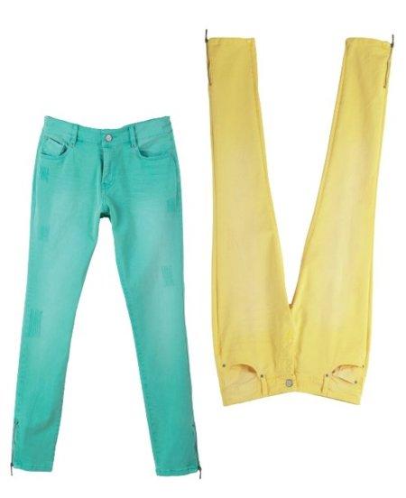 pantalones colores la redoute2