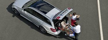11 causas por las que te pueden inmovilizar el coche: no llevar silla infantil es una de ellas