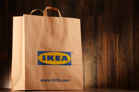 Vivas dónde vivas (en la península), Ikea España te manda tus muebles por un máximo de 69 euros
