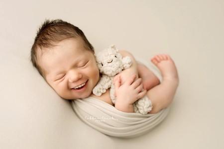 nueva llegada 4dfea f09be Si los bebés tuvieran dientes