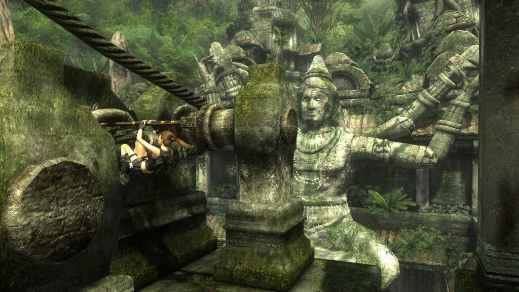 Foto de Tomb Raider Underworld - Septiembre 2008 (3/10)