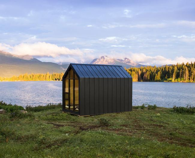 Mono Cabin 4