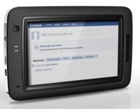 GiiNii Movit, tableta para Internet
