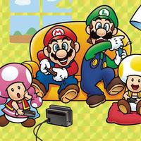 Siete ajustes y nuevos detalles de New Super Mario Bros. U Deluxe frente a la versión de Wii U