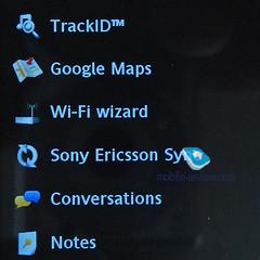 Foto 1 de 18 de la galería sony-ericsson-kurara-software en Xataka Móvil