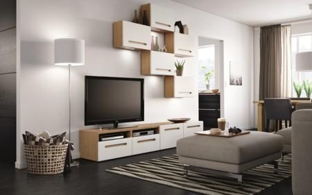 Cat logo ikea 2016 novedades para el sal n - Ikea almacenaje salon ...