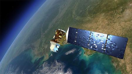 Sigue en vivo el lanzamiento del satélite mexicano Centenario [Finalizado]