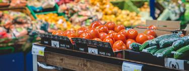 El Brexit puede poner en riesgo la seguridad alimentaria del Reino Unido